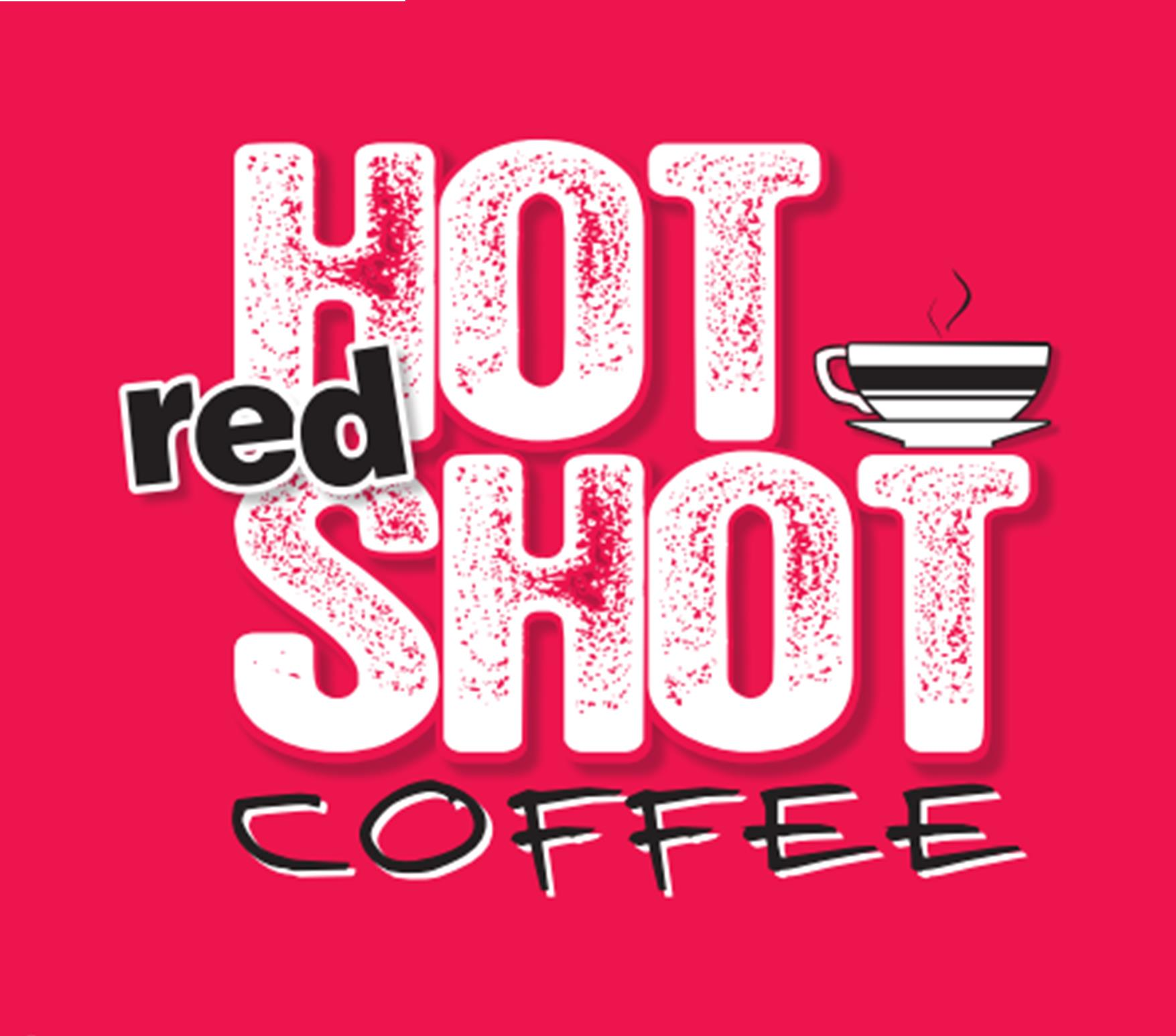 Red Hot Shot Coffee